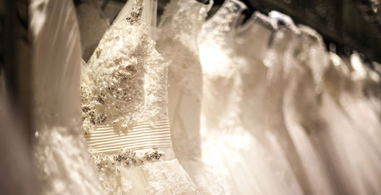 what to do with your wedding dress after wedding
