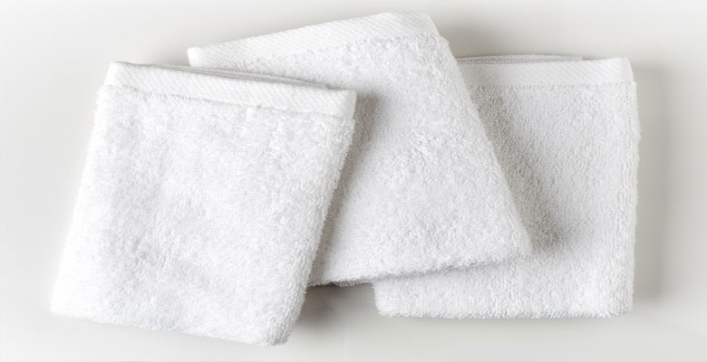 Clean Towels