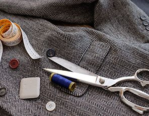 Jacket & Coat Alterations