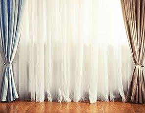 Soft Furnishing Cleaning