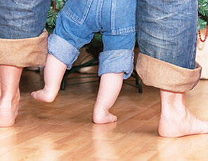 Childrens Trousers Alterations