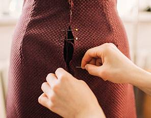 Skirt & Dress Length Alterations
